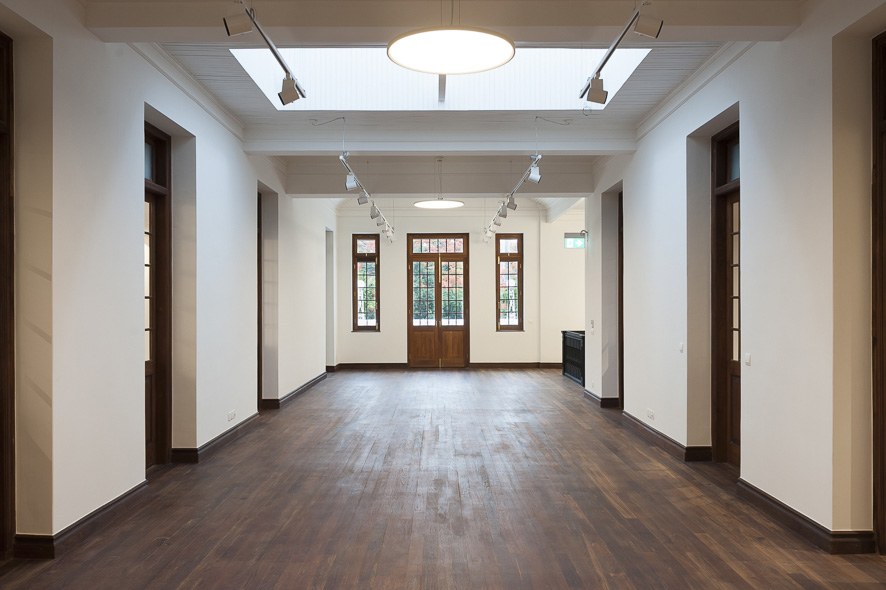 Goethe-Institut Myanmar - Sanierung und Wiedereröffnung der historischen Villa - 3