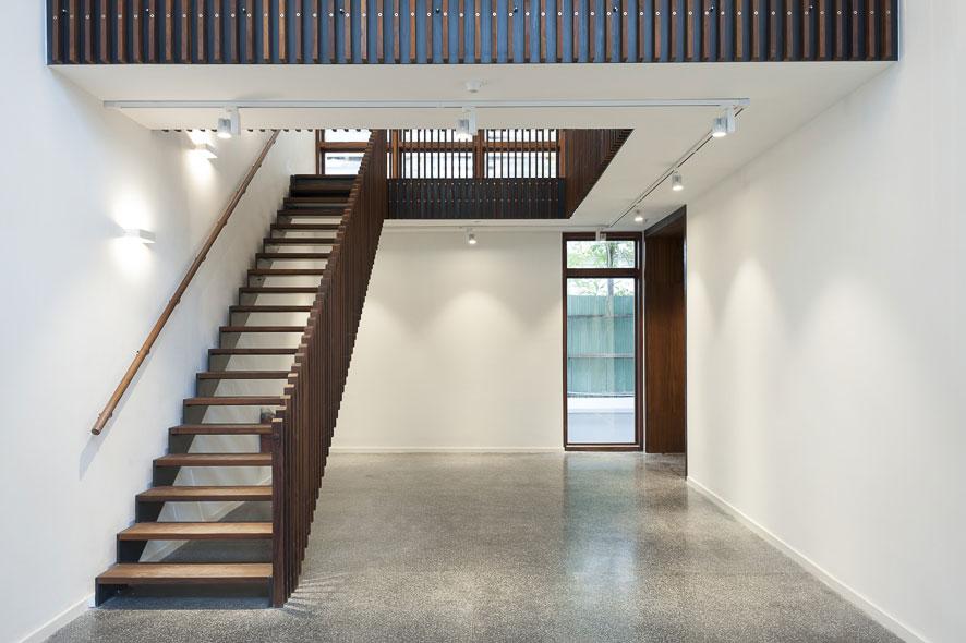 Goethe-Institut Myanmar - Neubau, Sanierung und Wiedereröffnung - 4