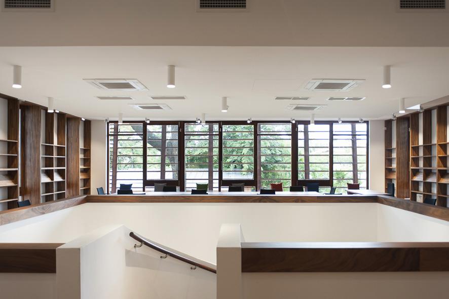 Goethe-Institut Myanmar - Neubau, Sanierung und Wiedereröffnung - 2