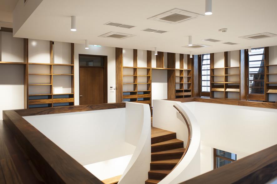 Goethe-Institut Myanmar - Neubau, Sanierung und Wiedereröffnung - 3