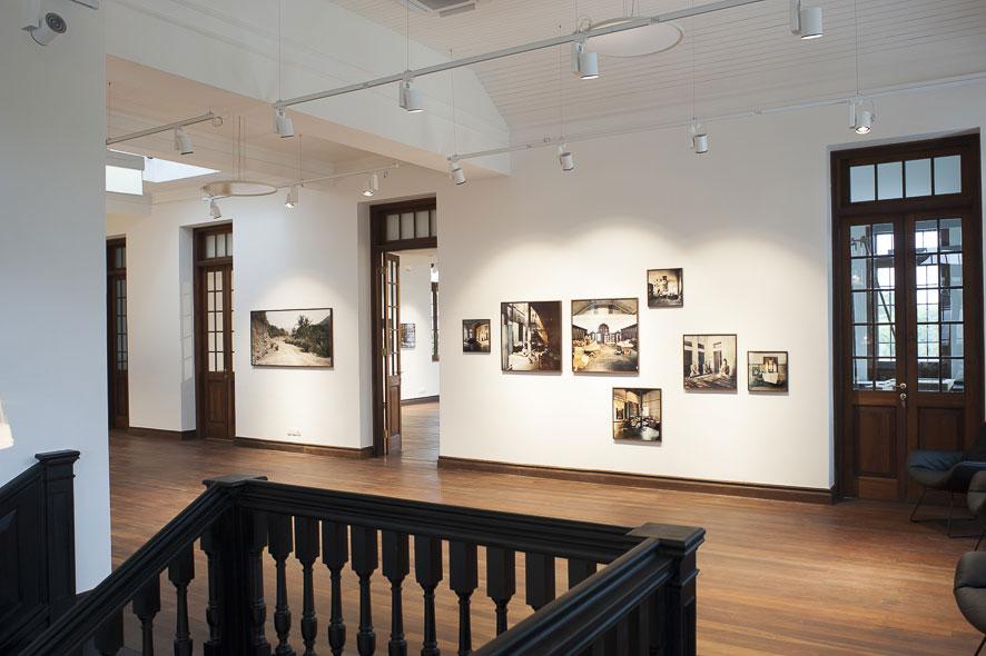 Goethe-Institut Myanmar - Sanierung und Wiedereröffnung der historischen Villa - 2